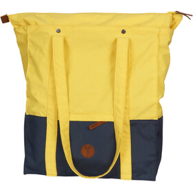 Elkline Baggy - Sac - jaune/bleu